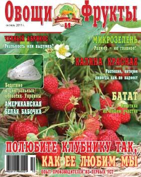 Журнал №10 2011 года