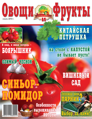 Журнал №1 2010 года