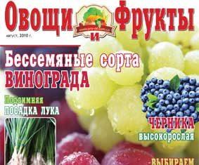 Журнал №9 2010 года