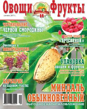 Журнал №9 2011 года