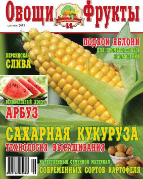 Журнал №9 2013 года