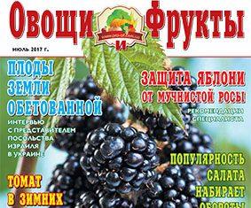 Журнал №7 2017 года